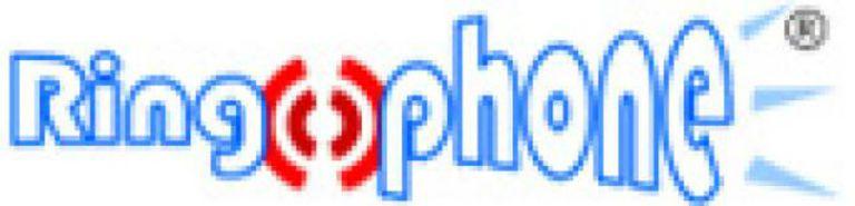 Ringophone logo