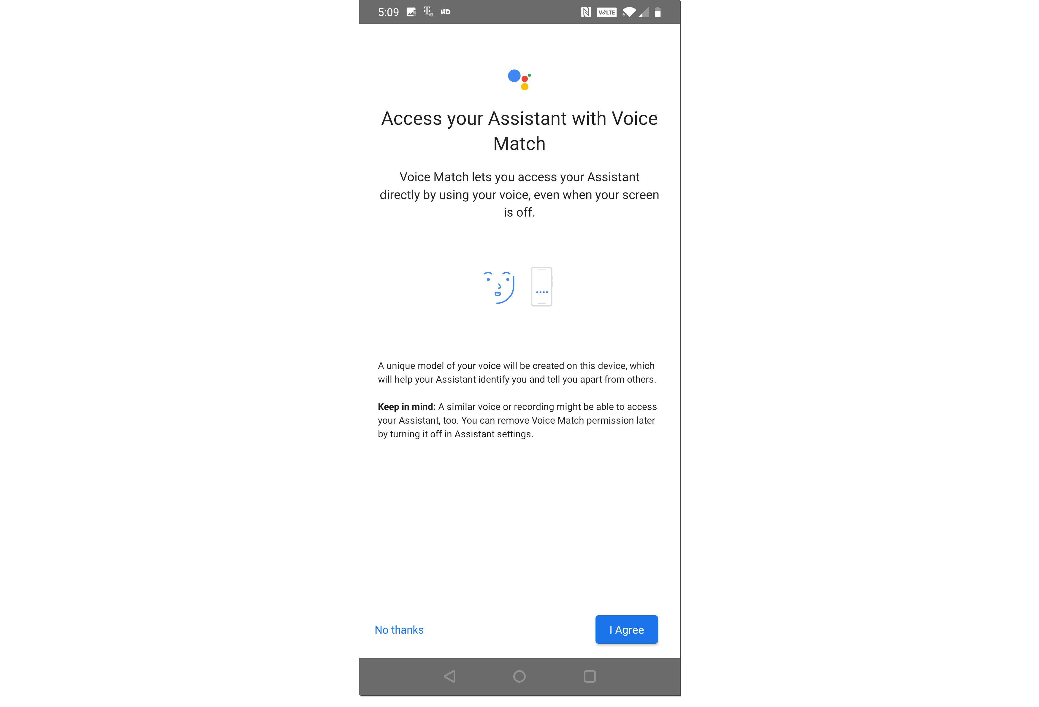 What to Do When Google Assistant Voice Won't Work