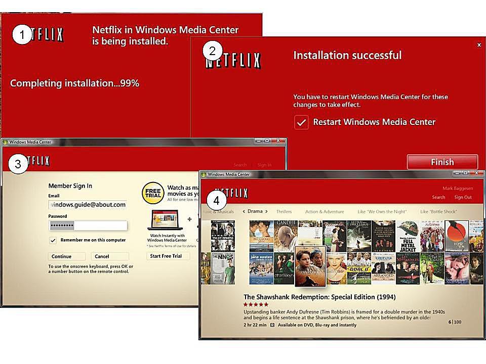 descargar netflix para windows 7 ultimate