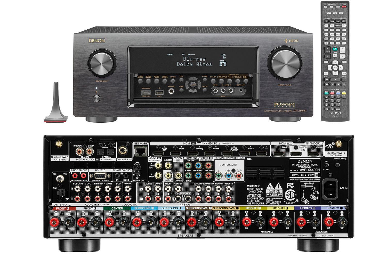 Auro 3d Audio Surround Sound Format Basics Wiring A System