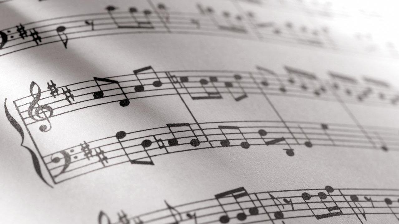 Open Source Musical Notation Software