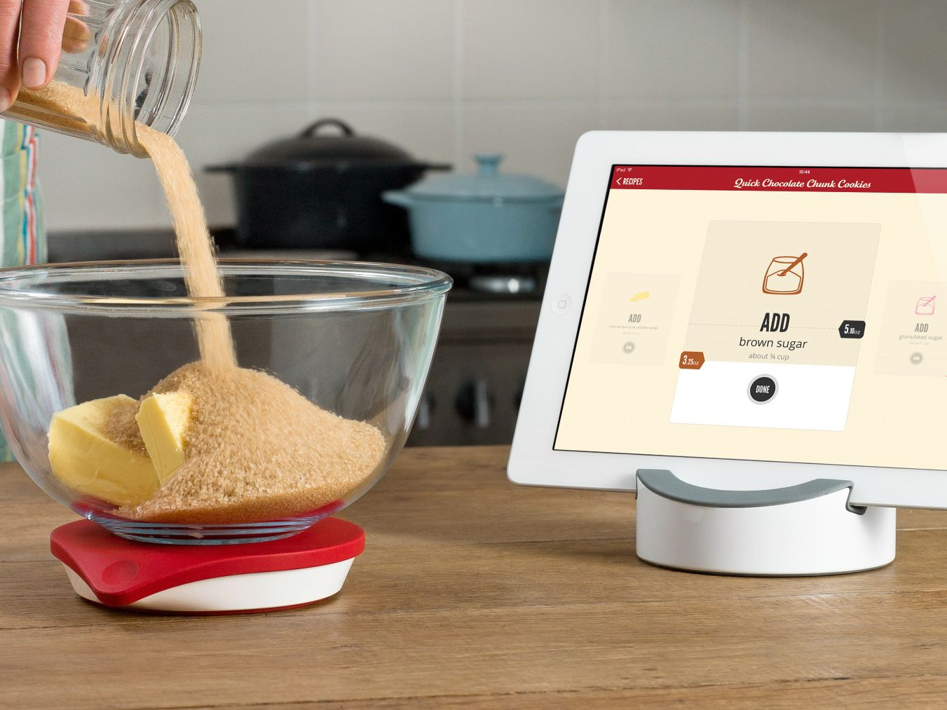 Best Ways to Use the iPad in the Kitchen