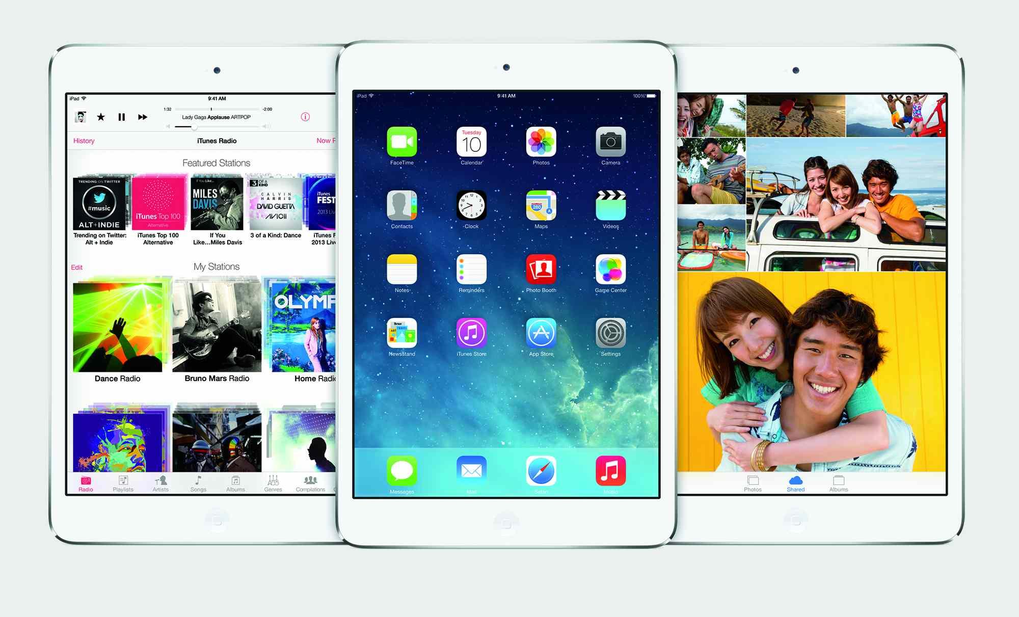 Should You Buy an iPad Mini 4?
