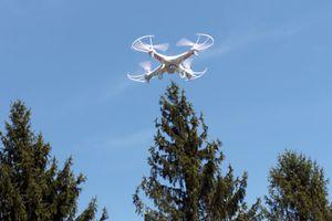 SYMA X5C RC Quadcopter