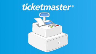 Buy Tickets on Ticketmaster
