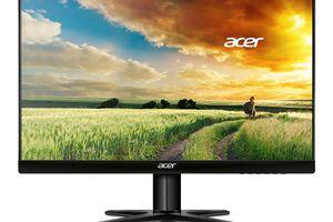 Acer G247HYL monitor