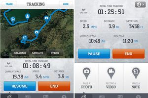 Columbia GPS Pal