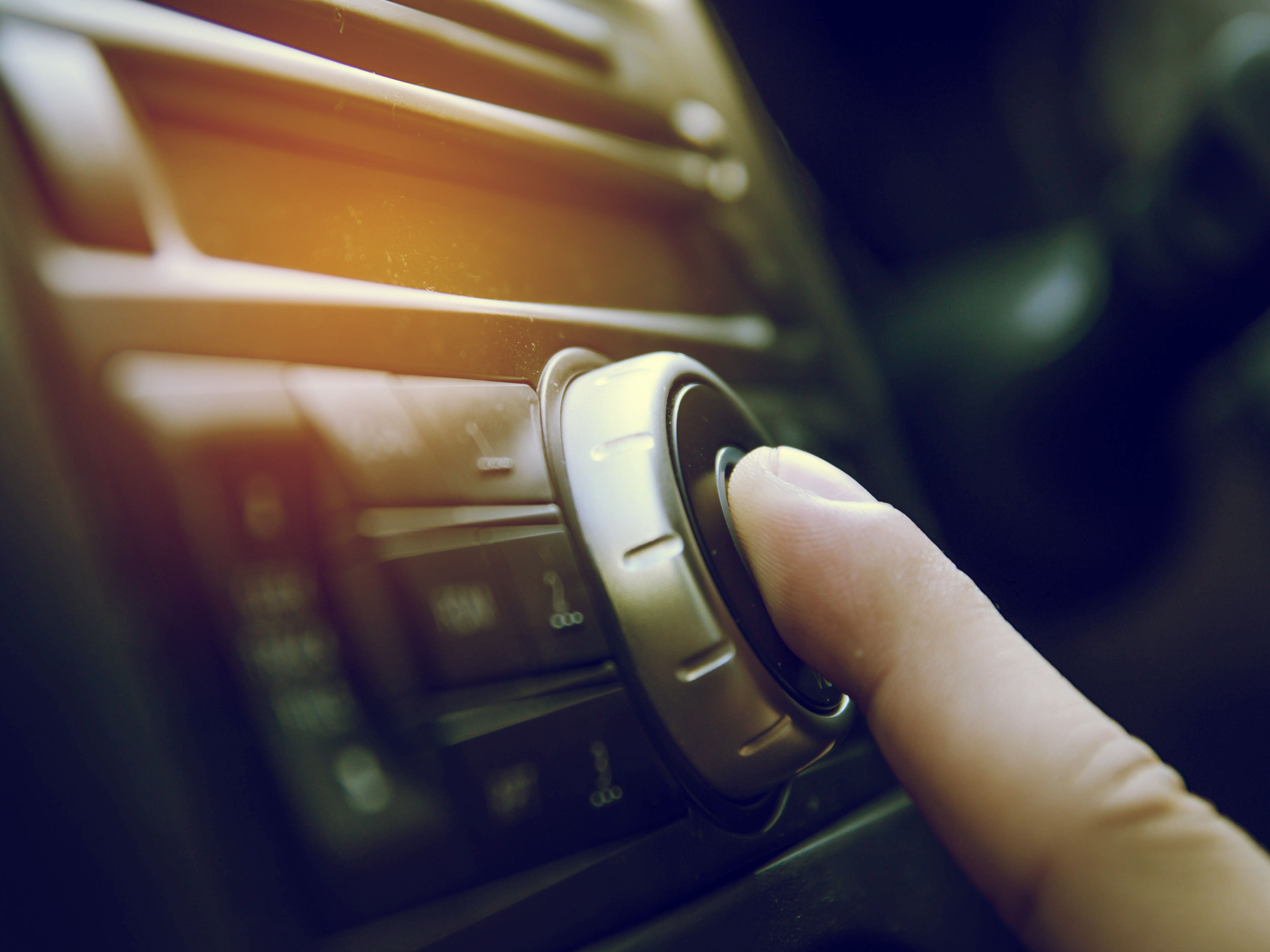 Identify and Remedy Issues With Your Car Stereo Speaker