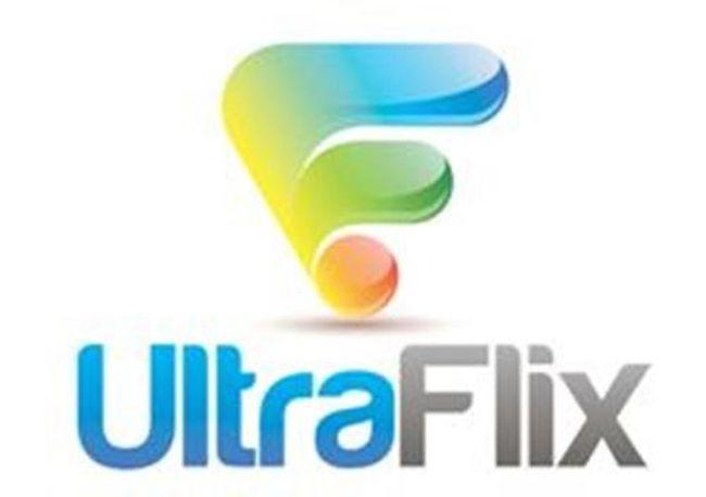 UltraFlix logo