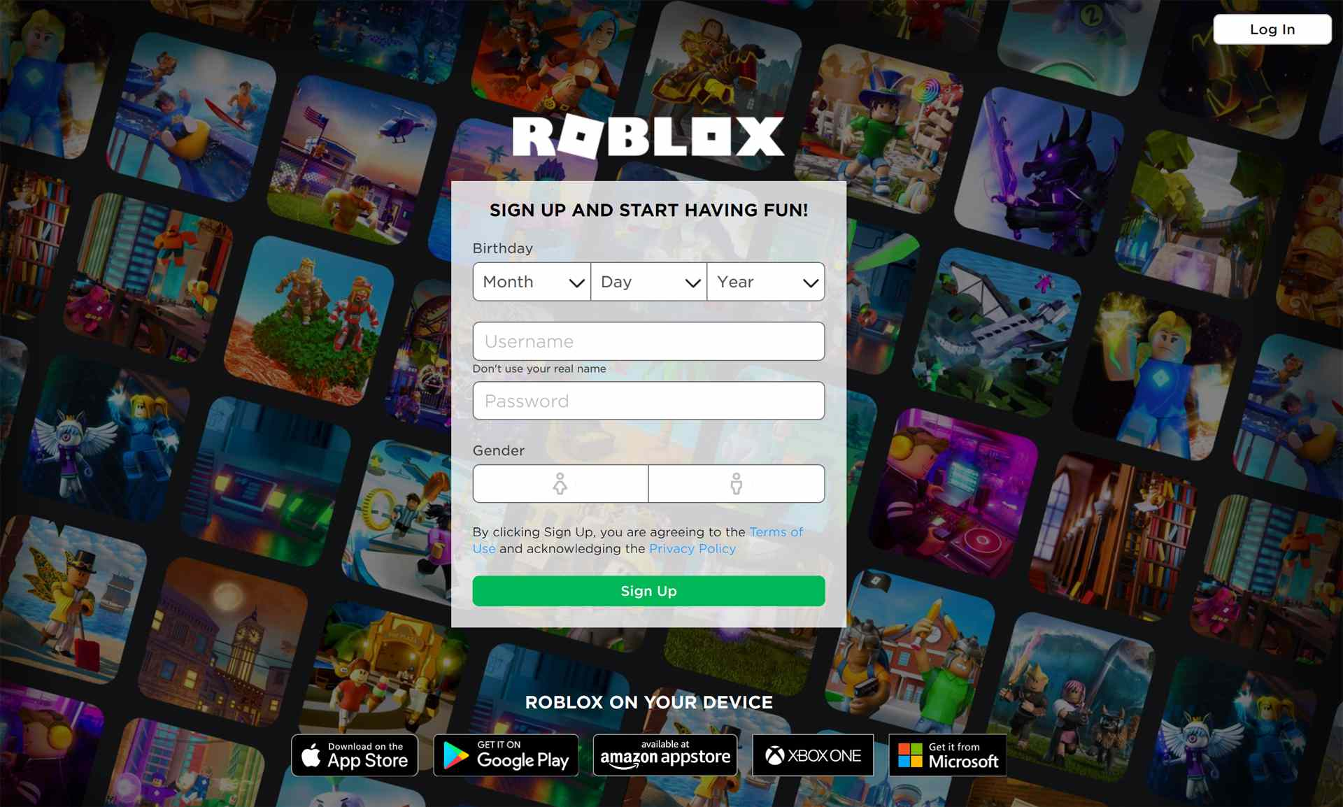 How To Use Roblox Parental Controls