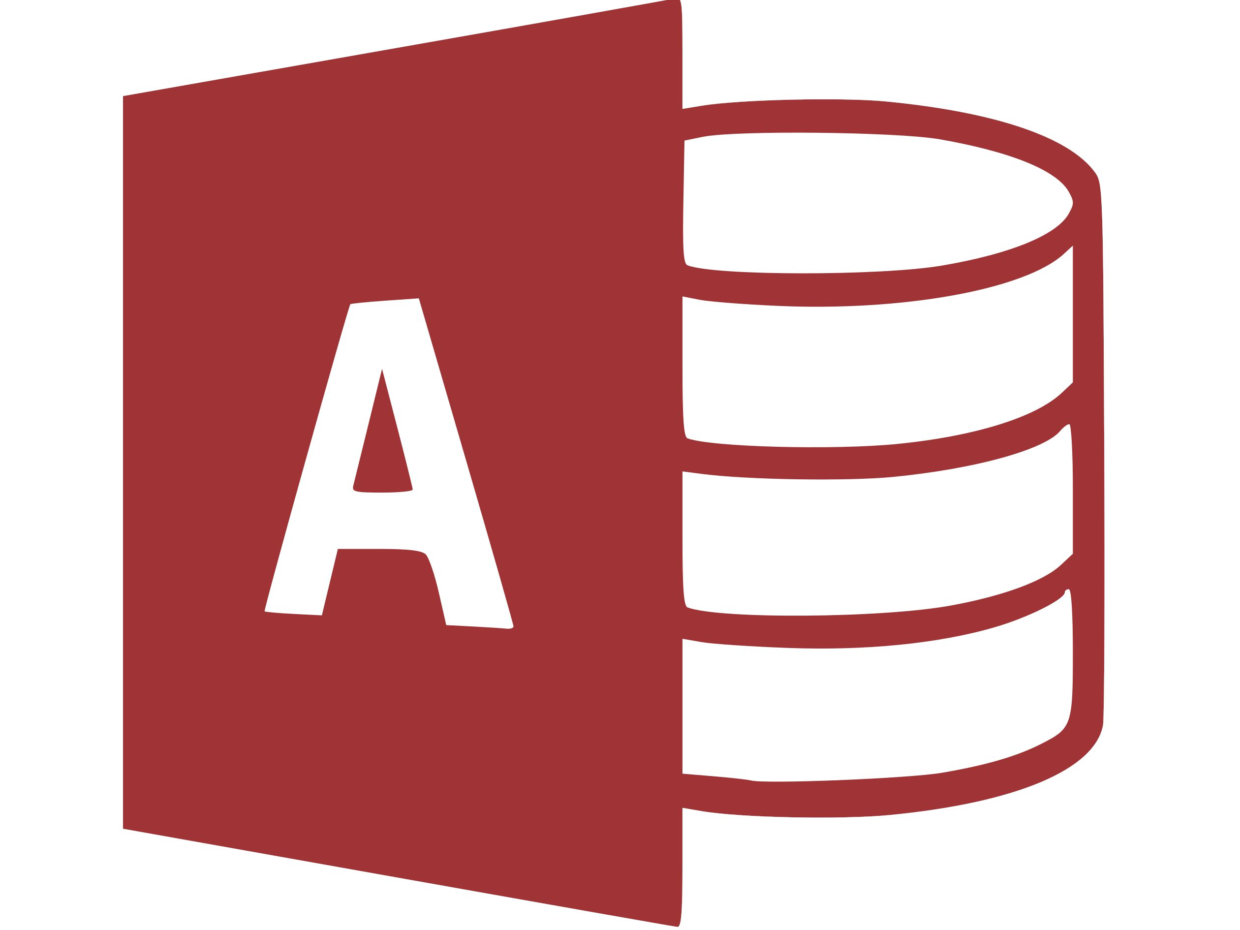 Creating Forms in Microsoft Access 2007