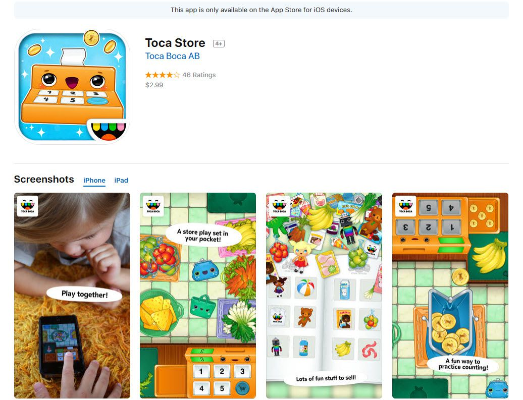 The Best iPad Apps for Autism Spectrum Disorder