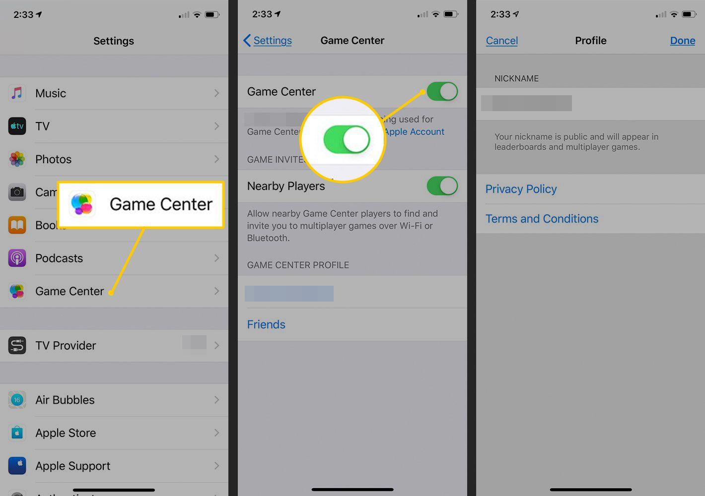 Game Center: addio all'App con il lancio di iOS 10 | Webnews