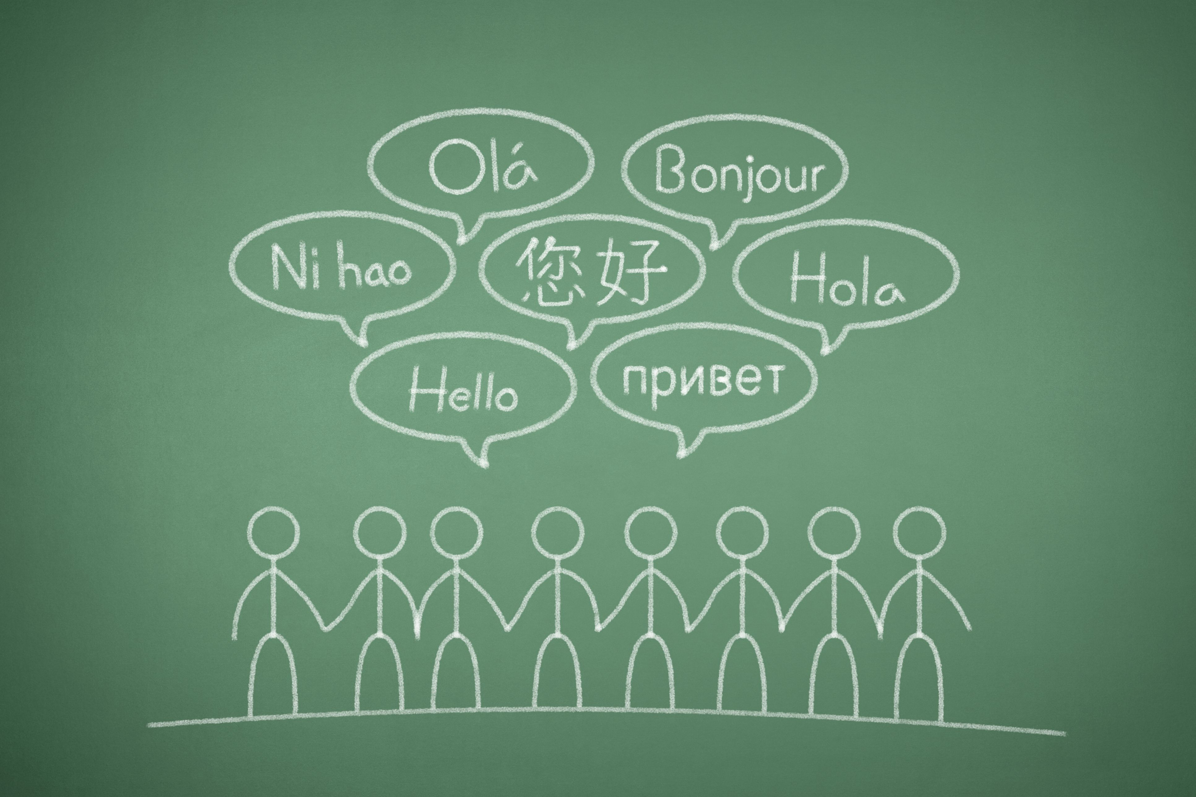 Learn A Language At These 19 Free Websites
