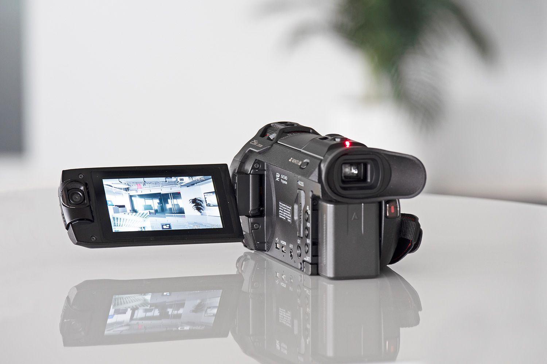 Panasonic HC-WXF991 Camcorder