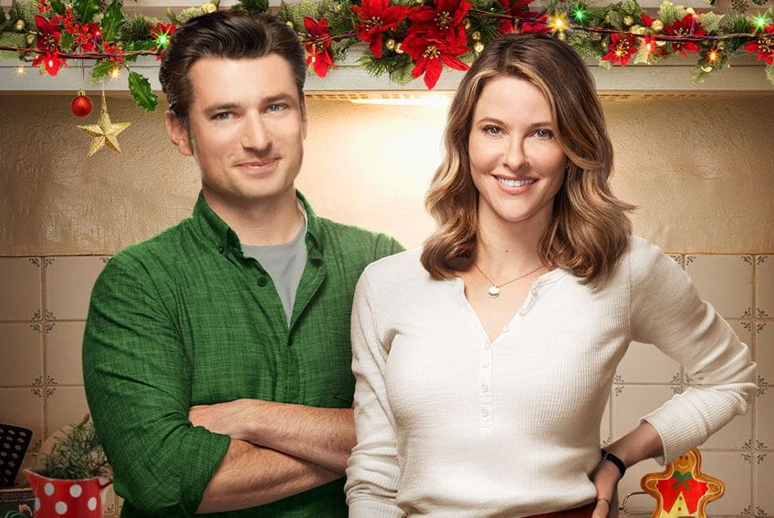 Christmas Cookies promotional image