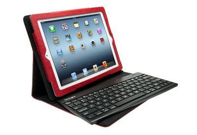 Kensington KeyFolio Pro 2 iPad Keyboard Case