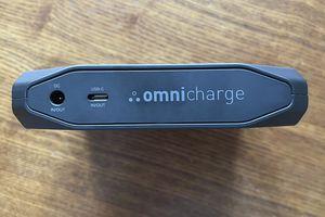 Omnicharge Omni 20+ Power Bank