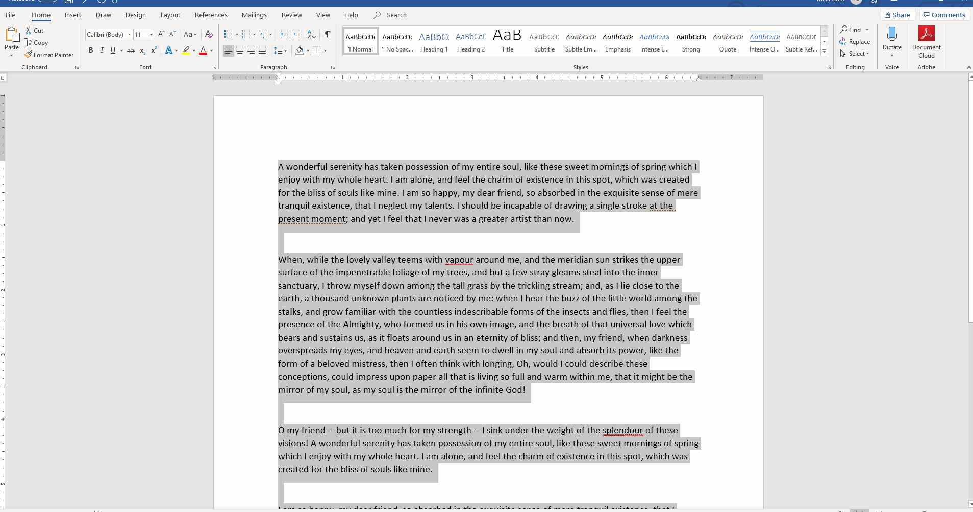 How to Convert a Word Document to JPG