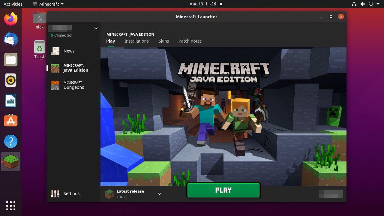 How To Make A Raspberry Pi Minecraft Server