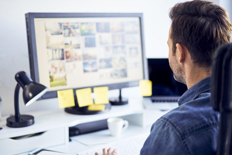 How to Ensure Correct Orientation of Digital Photos