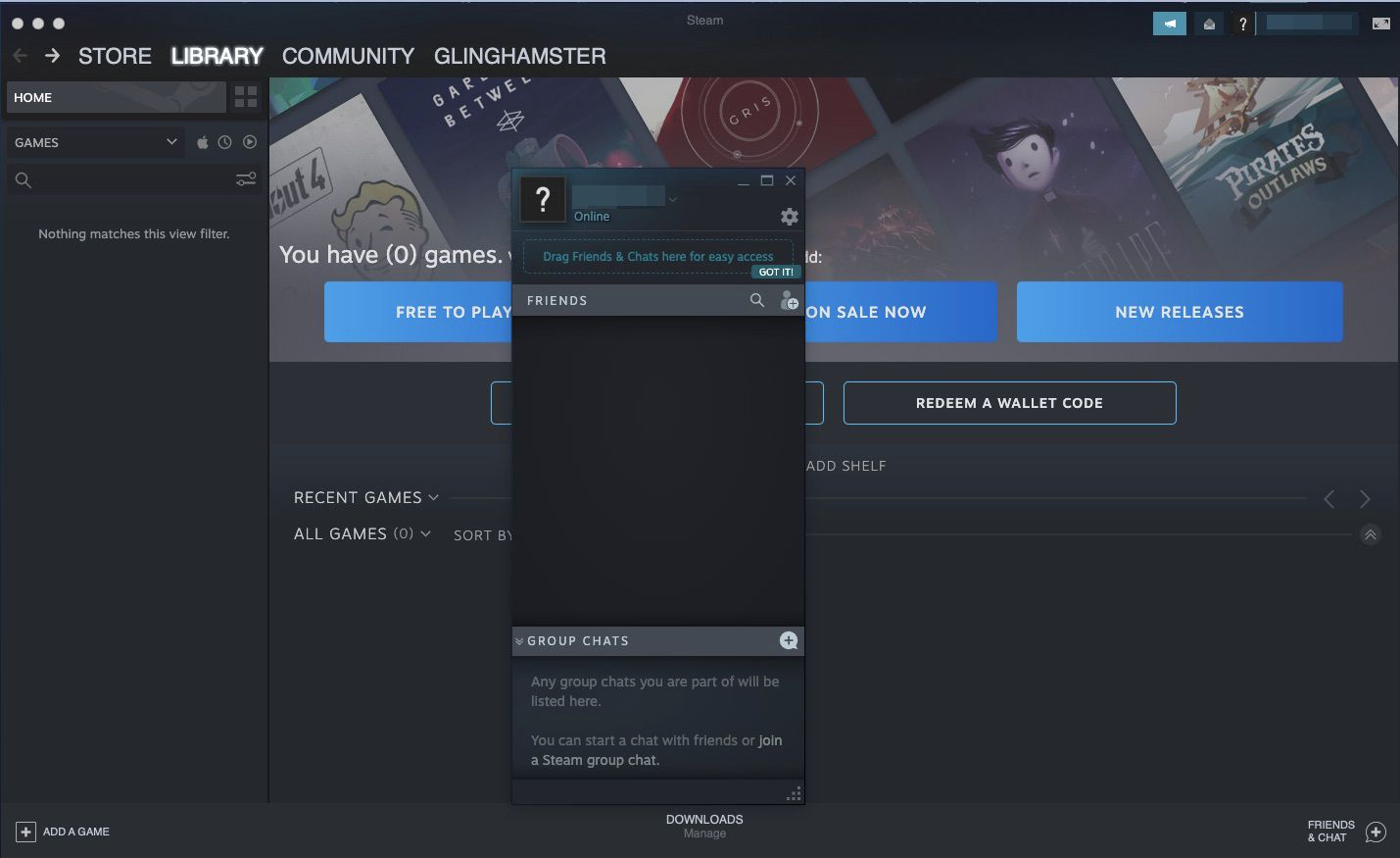Delete chat history steam to how on Steam Community