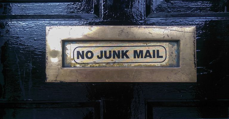 Mark a Message as Junk in Outlook