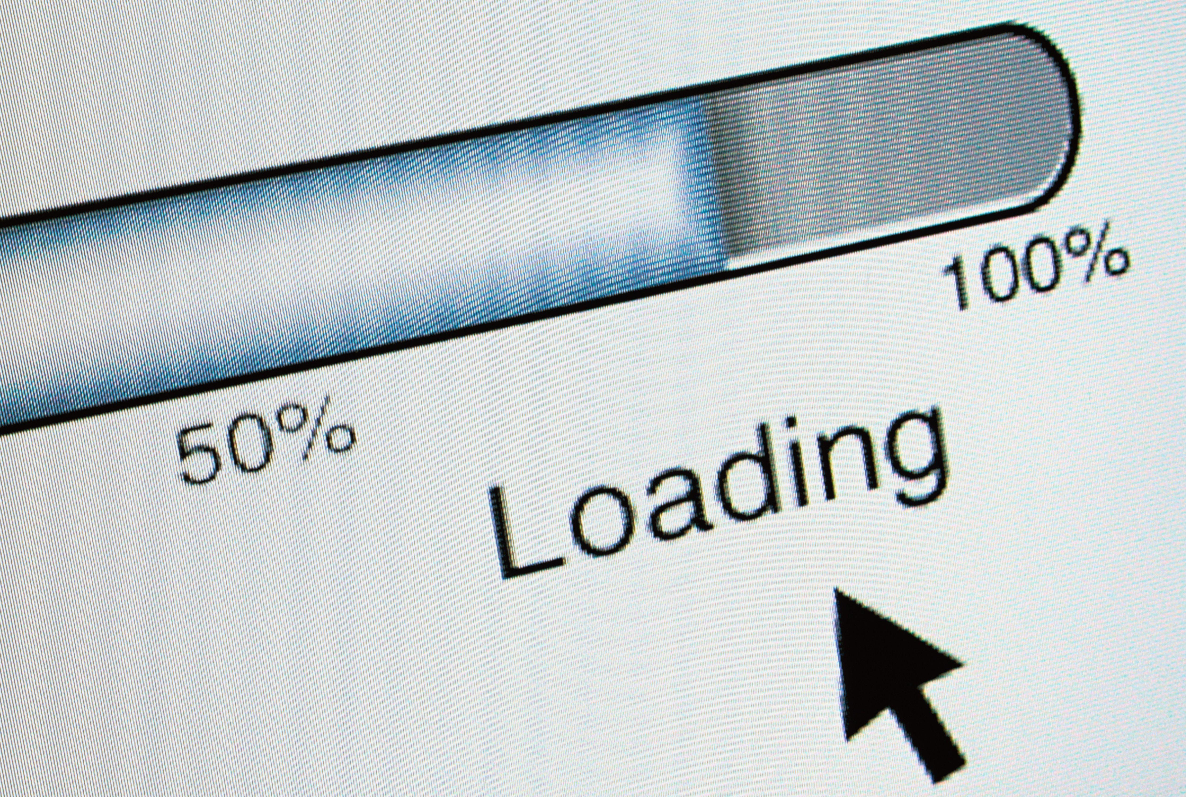 Avoid Downloading the Yahoo Mail Bulk Mail Folder