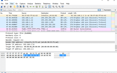 A List of Free Packet Sniffer Software