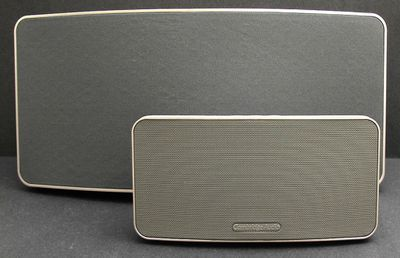 The Cambridge Audio Minx Air 200 wireless speaker