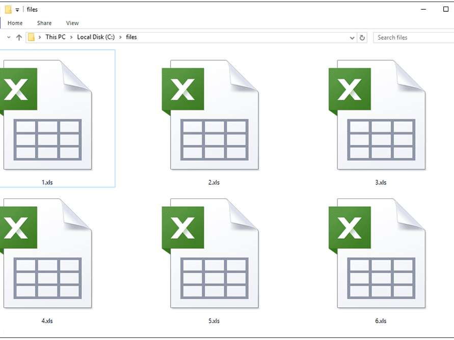 XLS File (What It Is & How to Open One)