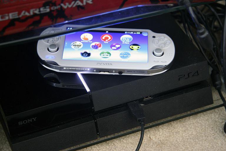 Remote Play Tutorial