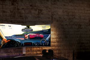LG 34UC98-W curved gaming monitor