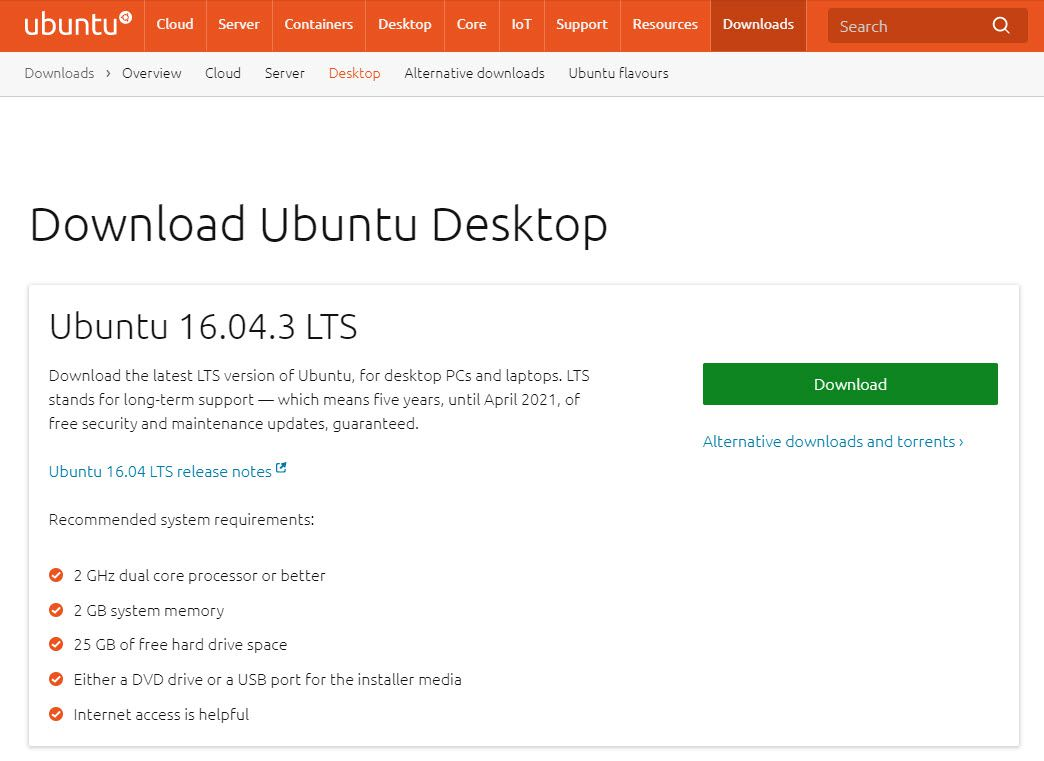 How To Create A UEFI Bootable Ubuntu USB Drive in Windows