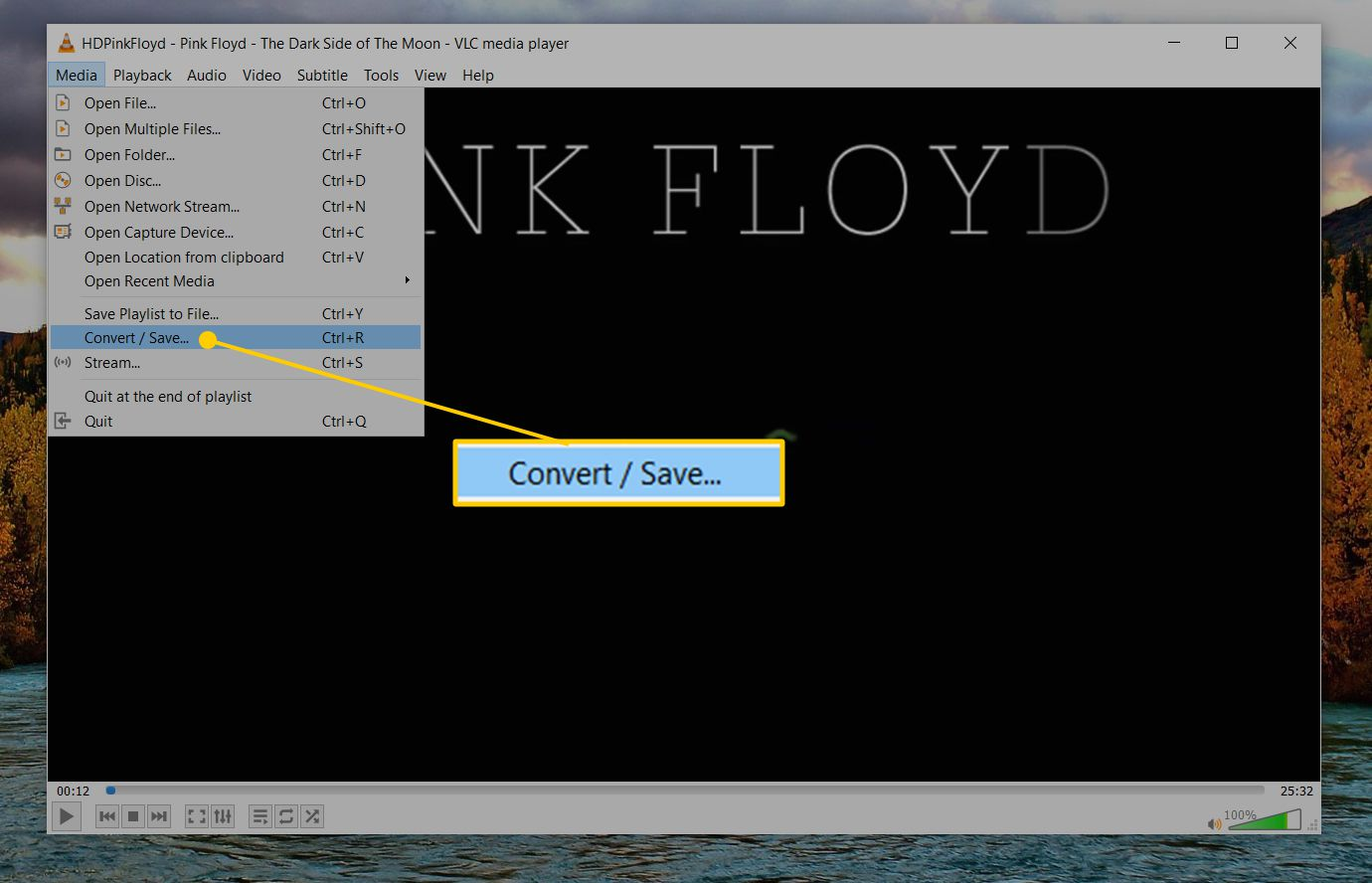How to Convert YouTube to MP4 With VLC Media Player