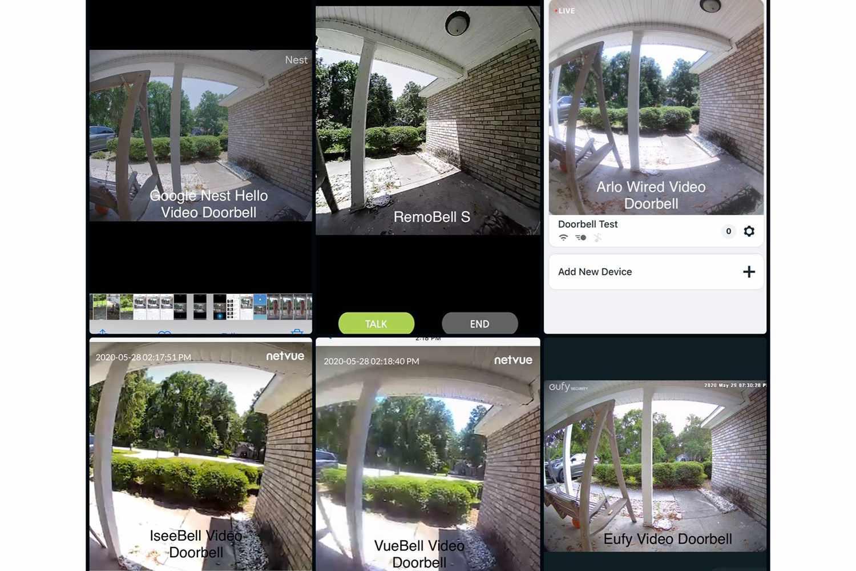IseeBell Video Doorbell