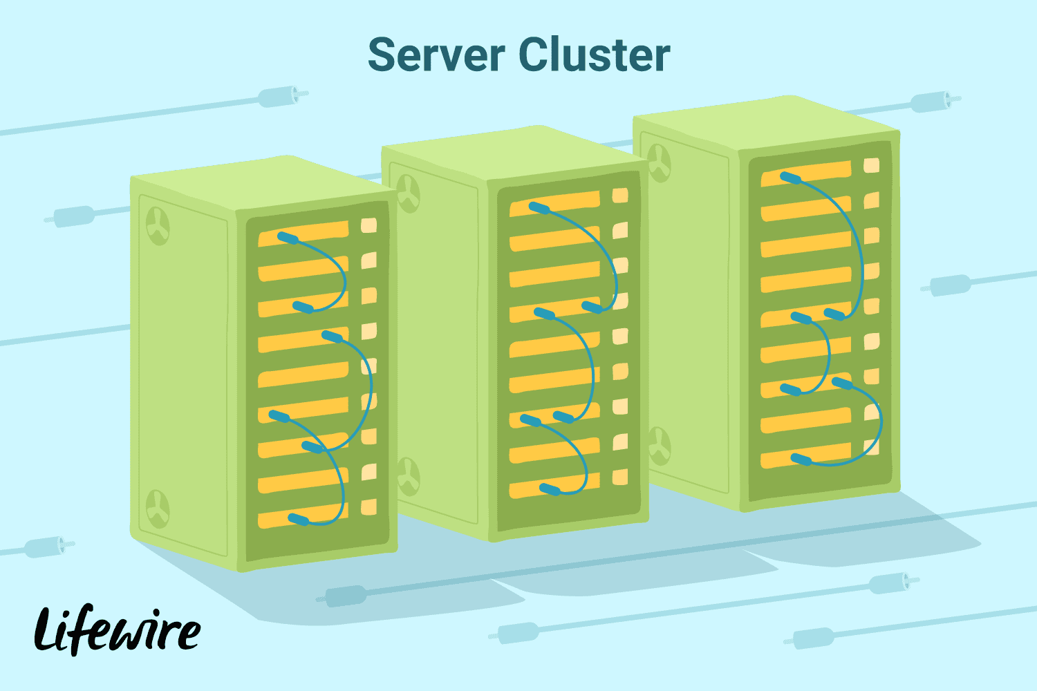 the definition and purpose of a computer server
