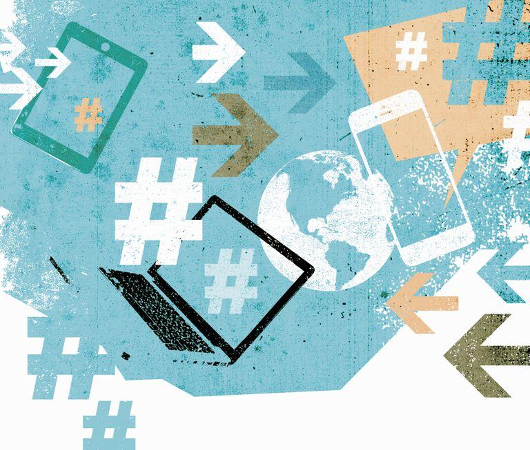 Trending Twitter Hashtag Games