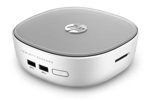 HP Pavilion Mini 300 Mini PC