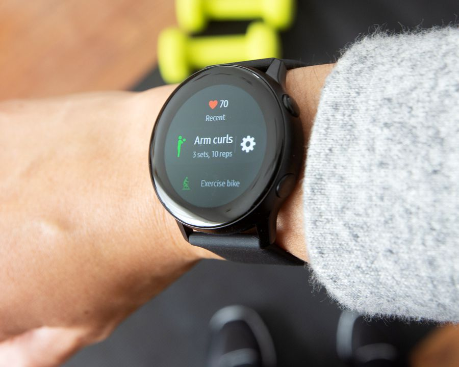 The 8 Best Samsung Smartwatches Of 2021
