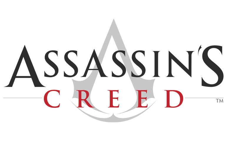 Screenshot of the Assassin's Creed logo