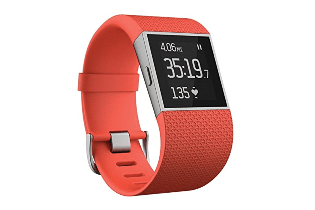 Fitness Bands That Track Your Heart Rate