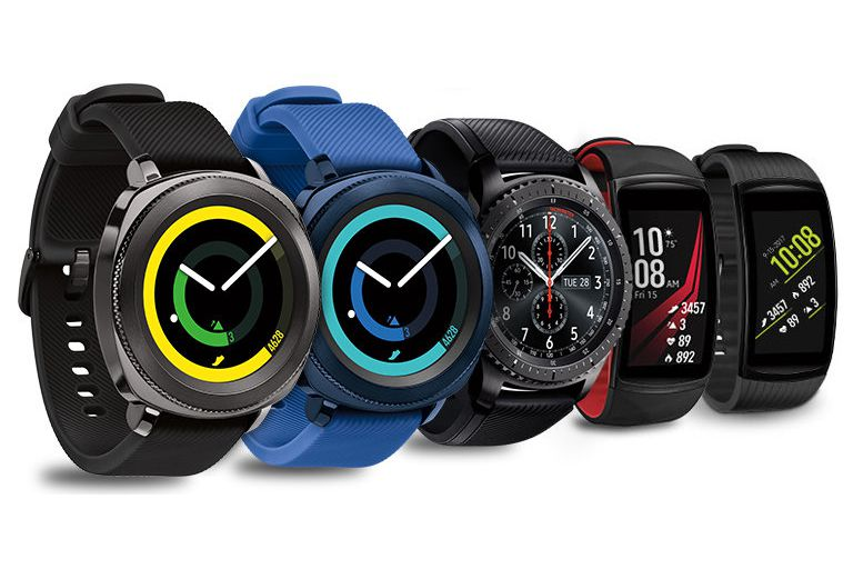 Samsung Gear Smartwatches: What You Need to Know