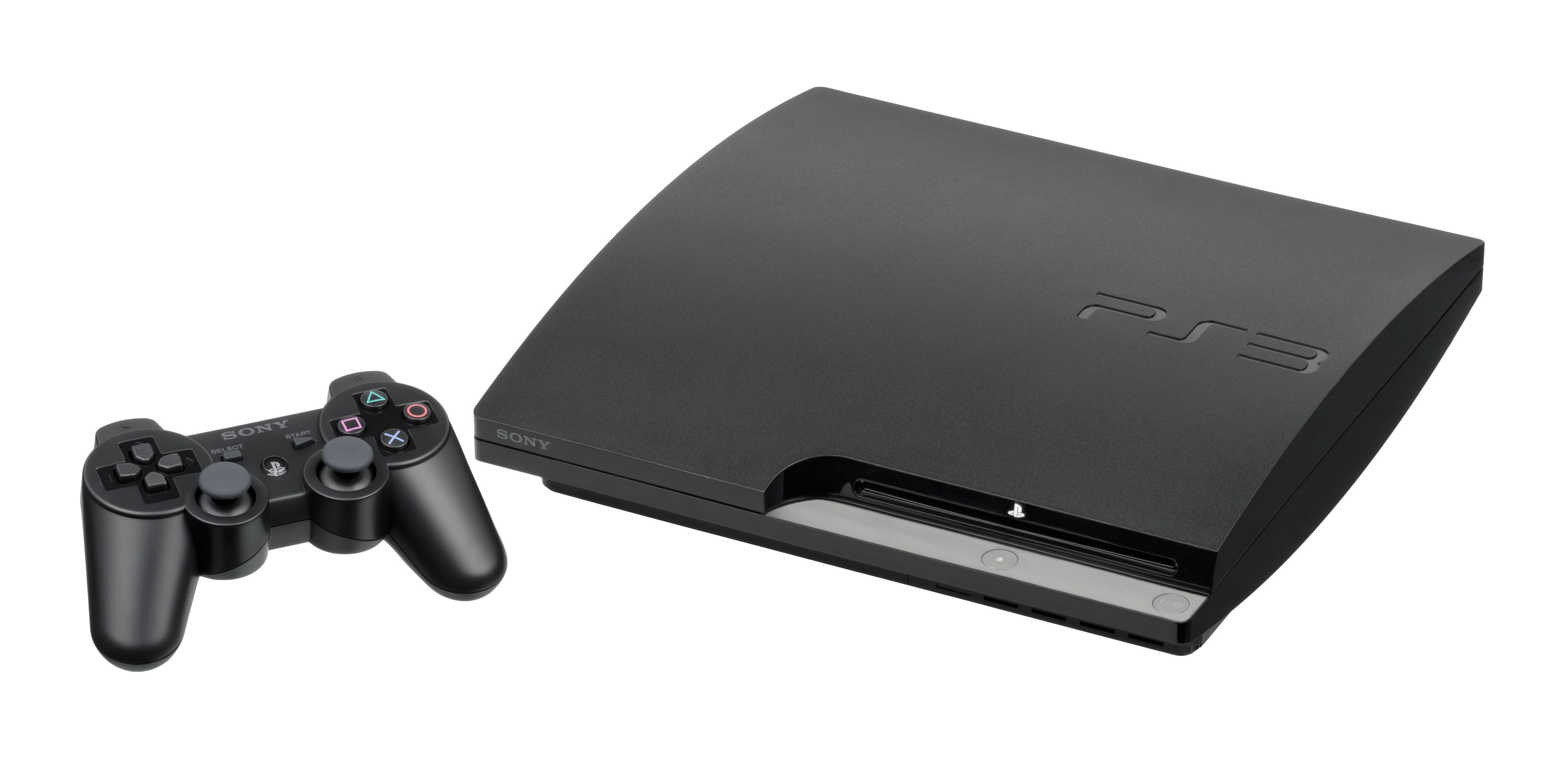 Guide to the Wireless Support Provided By the Sony PS3
