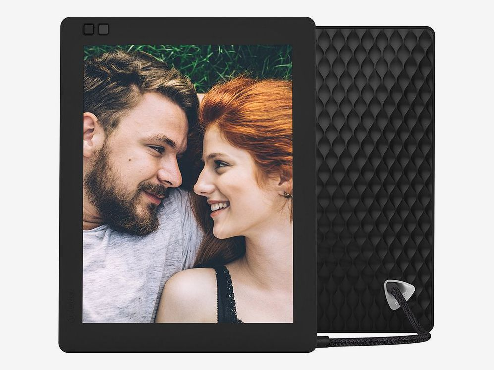 The 8 Best Digital Photo Frames To Buy In 2019