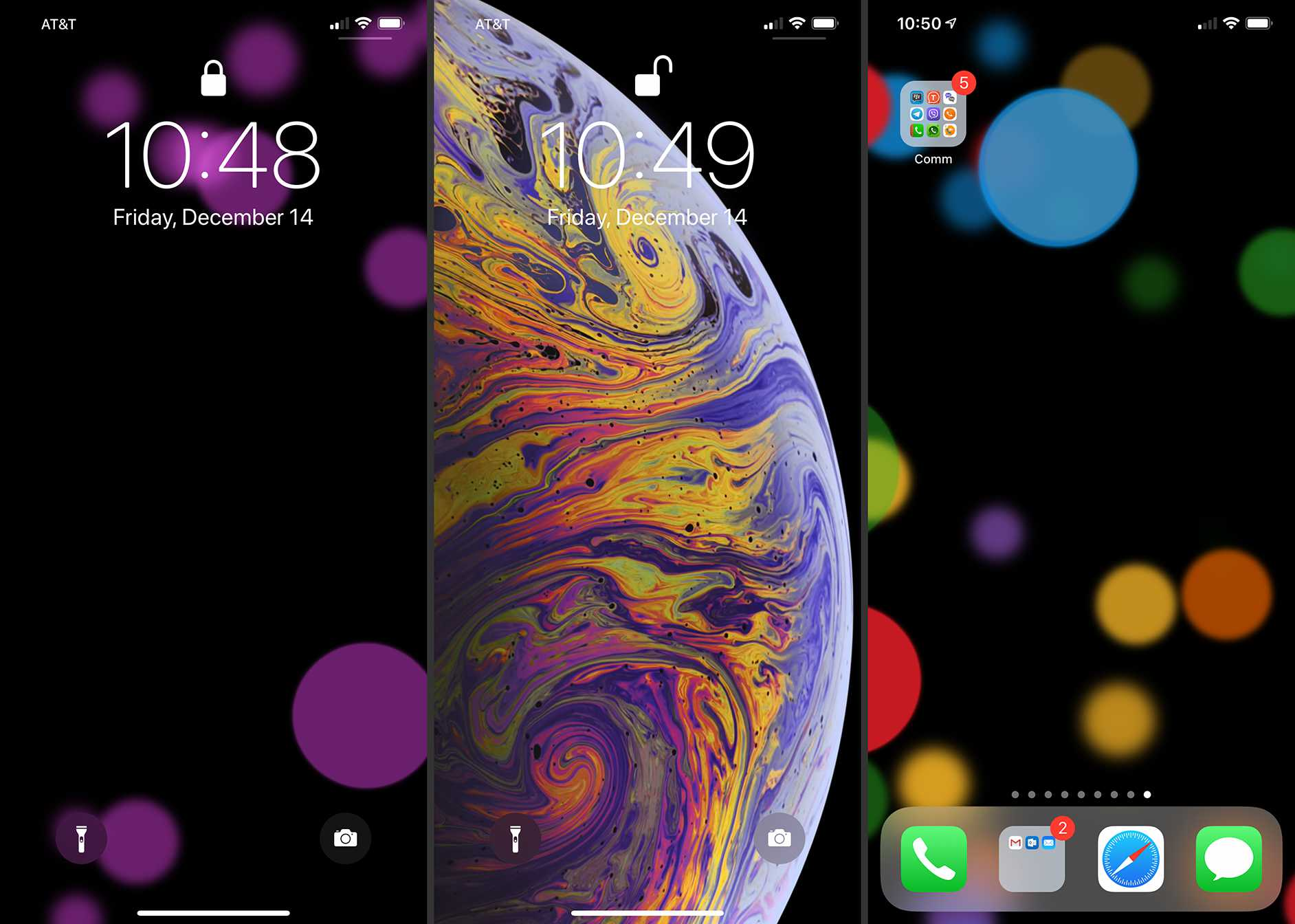 How To Use Live and Dynamic Wallpapers on iPhone