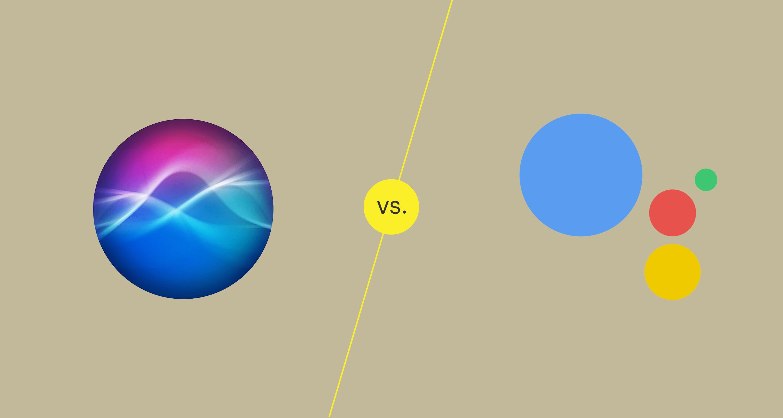 Siri vs. Google: Which Assistant Fits Your Needs?