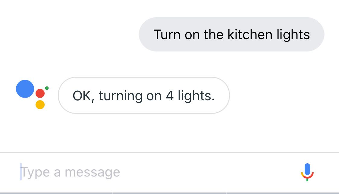 How to Get Lit With Google Home