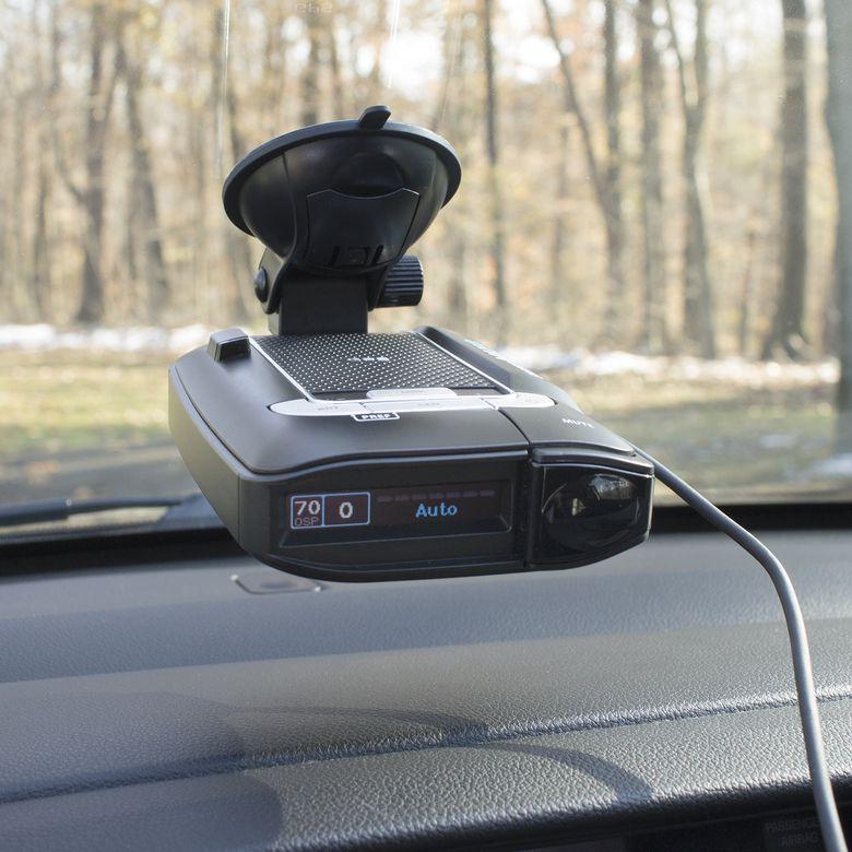 Escort Max 360 Laser Radar Detector with GPS