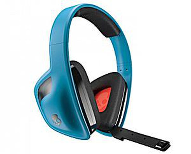 Review of Skullcandy SLYR Gaming Headset